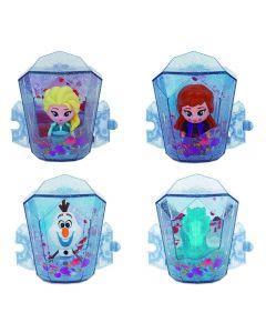 Giochi Preziosi FRN73000 - Frozen 2 Personaggi con Casa Modelli Assortiti