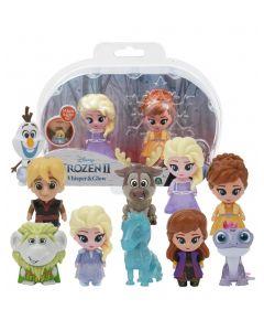 Giochi Preziosi FRN74000 - Frozen 2 - Personaggi 2 Pezzi
