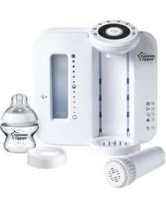 Tommee Tippee Perfect Prep Bianco