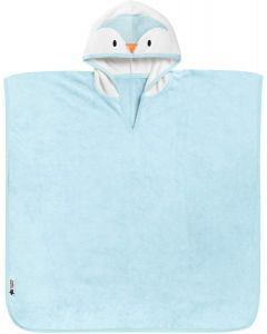 Tommee Tippee Poncho Percy Il Pinguino Blu