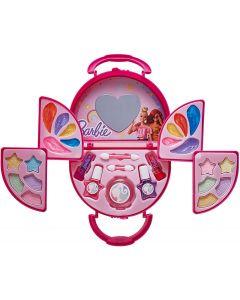 Grandi Giochi - Valigetta Trucchi Barbie Gioco, GG00546