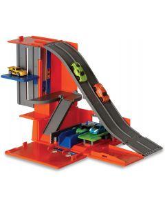 Micro Machine Playset Medio Trasformabile - Grandi Giochi 06000