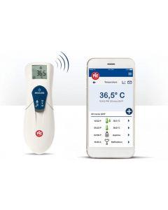 Pic Termometro Ir Thermodiary