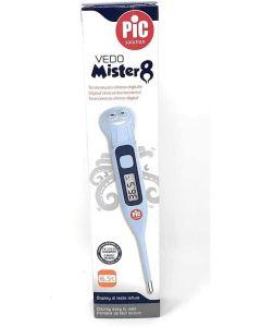 Pic Termometro Digitale Mister 8