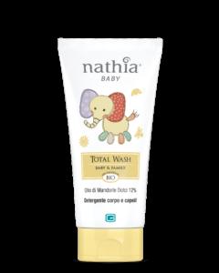 Nathia Total Wash Baby&Family 200ml