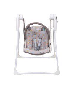 Graco Altalena Baby Delight Confetti Grey