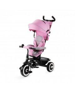 Kinderkraft Triciclo Aston Pink