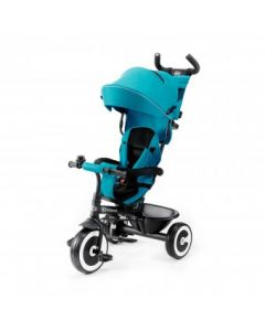 Kinderkraft Triciclo Aston Turquoise