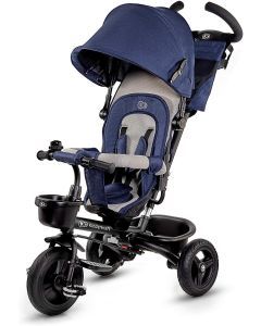 Kinderkraft Triciclo AVEO Blue