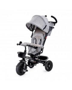 Kinderkraft Triciclo Aveo Grey
