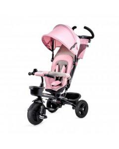 Kinderkraft Triciclo Aveo Pink