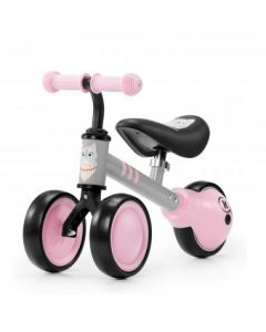 Kinderkraft Minibici Cutie Pink