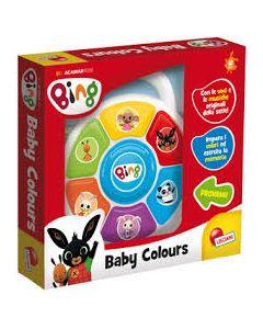 Lisciani Giochi- Bing Baby Colours - 79490
