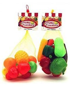 Frutta con Verdura - Globo 32507