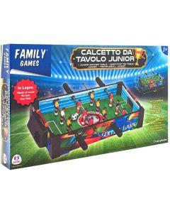 Calcetto da Tavolo Junior - Globo Legnoland 36608