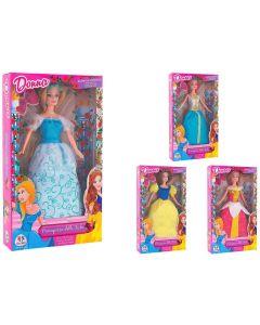 Bambola Principessa 31 cm - Globo 38167
