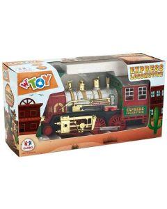 Globo Classic Treno luci&suoni (38958)