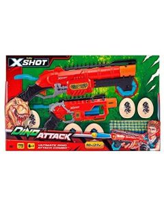 X-Shot Dino Attack - 54859