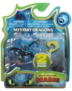 Dragons - Mystery Draghi - Spinmaster 45092