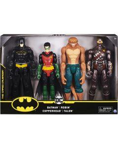 Batman Set Personaggi