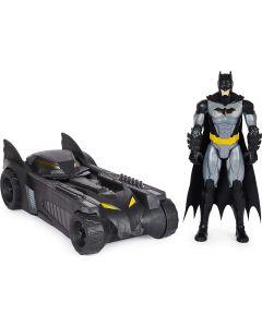 Batman 6058417 - 30 cm - Veicolo Batmobile