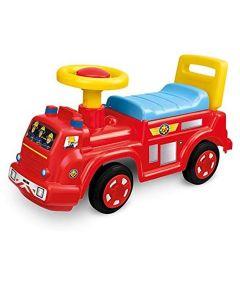 Primipassi Treno Sam il Pompiere