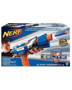 Nerf Alpha Elite Trooper