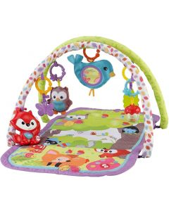 Musical Activity Gym 3-in-1 - Fisher-Price CDN47
