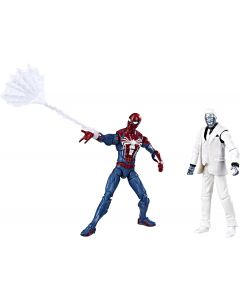 Gamerverse Spider-Man vs. Mister Negative - Hasbro E3577