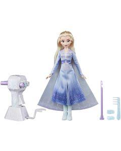 Disney Frozen Sister Styles Elsa