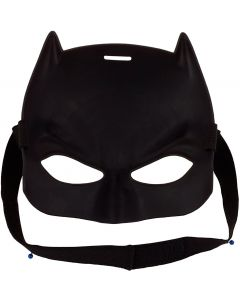 Maschera Batman Colore Nero - Mattel FGM05