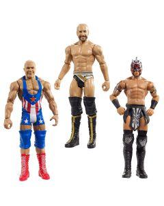 WWE Wrestling Personaggi ass. 15 cm