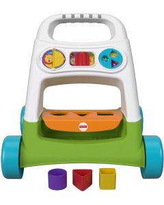 Centro Attività Spingibile - Fisher-Price FYK65