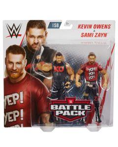 WWE Wrestling battle Pack 15 cm