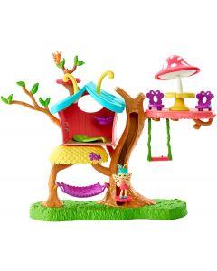 Enchantimals Clubhouse delle Farfalle - Mattel GBX08