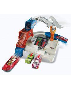 Playset City - Hot Wheels GGF89