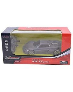 Porsche 918 Spyder radiocomandata 1:24 -  247AA