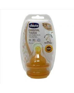 Chicco Tettarella Original Touch Flusso Regolabile 2 Pezzi