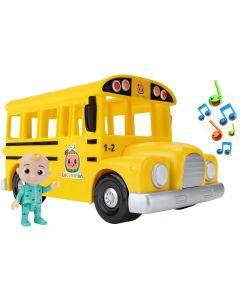 Cocomelon Scuolabus Musicale