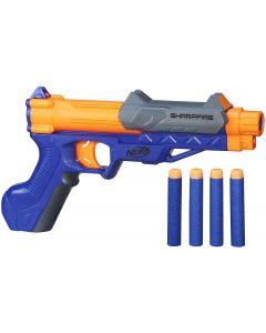 NERF Sharpfire Delta N-STRIKE Pistola