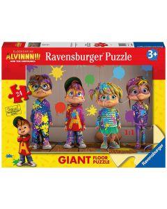 Puzzle Pz.24 Alvin