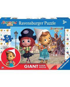 Puzzle Pz.24 Pinocchio