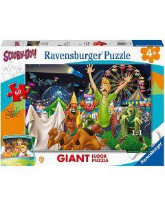 Puzzle Pz.60 Scooby Doo