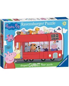 Puzzle Pz.24 Peppa Pig