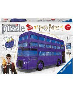 Puzzle Pz.108 3d Lond Bus Harry Potter