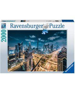 Puzzle Pz.2000 Vista Dubai