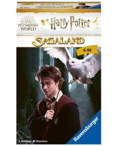Travel Harry Potter
