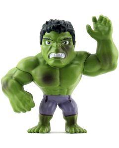 Personaggio Diecast Hulk Cm.15