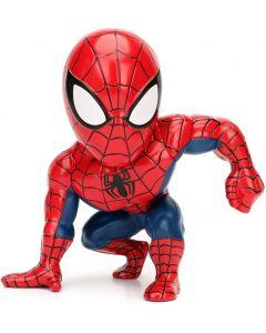 Personaggio Diecast Spiderman Cm.15
