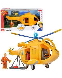 Sam Elicottero C/Pers.Cm.34
